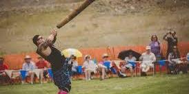 Penticton Scottish Festival - Heavy Events Competiton