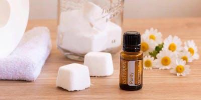Essential oils 101 for professionals