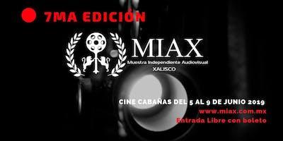 7ma edición MIAX Festival de Cine