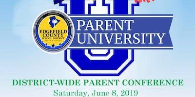 Parent University Conference