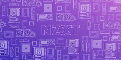 NZXT E3 Community Meetup