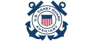 West Marine Minnetonka Presents FREE BOAT SAFETY INSPECTION