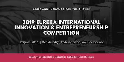 Eureka International Innovation & Entrepreneurship Competition