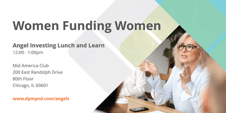 Women Funding Women tickets