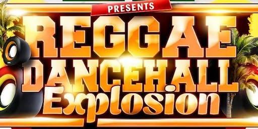 Reggae DanceHall Explosion