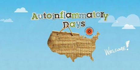Autoinflammatory Patient & Family Day 2019 in Bethesda, MD tickets