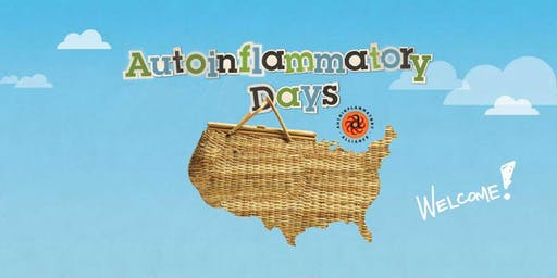 Autoinflammatory Patient & Family Day 2019 in Bethesda, MD