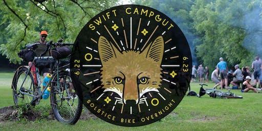 Swift Campout Cedar Rapids - 2019
