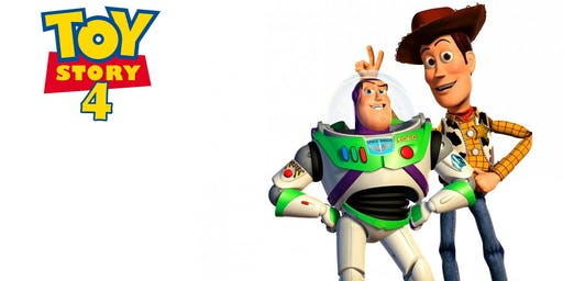 Community 11 Toy Story 4- MJR in Westland