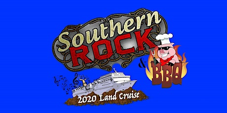 Southern Rock BBQ Festival tickets
