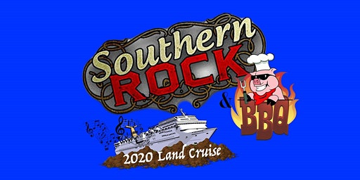 Southern Rock BBQ Festival