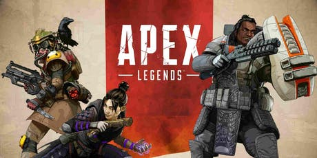 Apex Legends Tournament tickets
