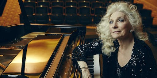 Judy Collins: Saturday Show