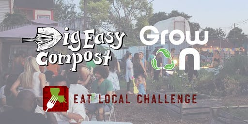 Dig Easy Compost Party