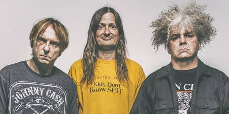 Melvins w/ Redd Kross (Night of the Living Fest) tickets