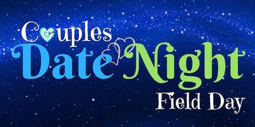 iSCORED! @ Date Night - Field Day