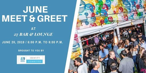 Emerge Broward June Meet and Greet