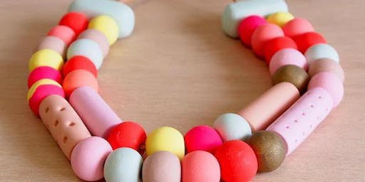 Polymer Jewelry Just for Fun-Youth