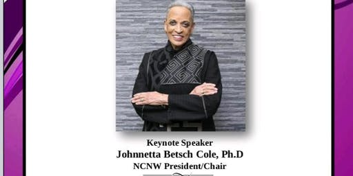 Bethune-Height Recognition Luncheon 2019