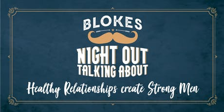 Blokes Night Out tickets