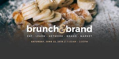 Brunch & Brand: The Branding Brunch