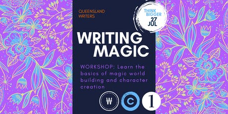 Writing Magic with Karen Foxlee tickets