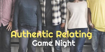 Authentic Relating Game Night @ Remnant Brewery