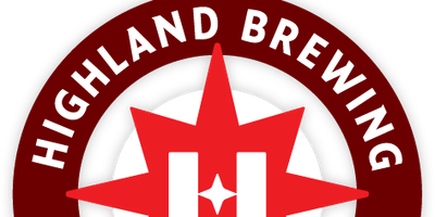 Highland Brewing VIP Tasting Experience