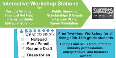 Young Professionals Workshop