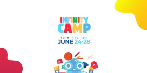 Infinity Camp