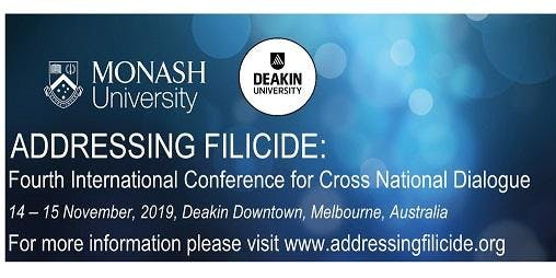 Fourth International Addressing Filicide Conference