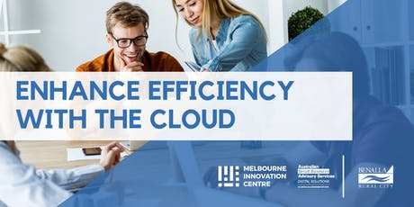 Enhance Efficiency with the Cloud - Benalla tickets