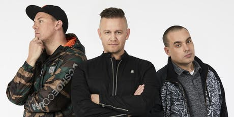 Hilltop Hoods at The Republik (December 12, 2019) tickets