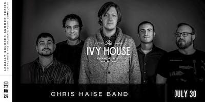 Chris Haise Band