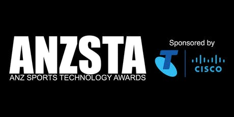 Australia & New Zealand Sports Technology Awards 2019 tickets