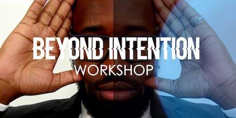 Beyond Intention Mastermind: Value Creation & Flow tickets