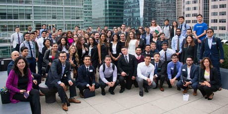 11th  Annual Latinos in Finance (LIF) Bootcamp tickets