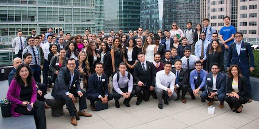 11th  Annual Latinos in Finance (LIF) Bootcamp
