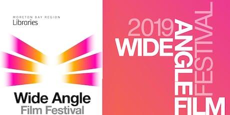 Wide Angle Film Festival - Arana Hills Library tickets