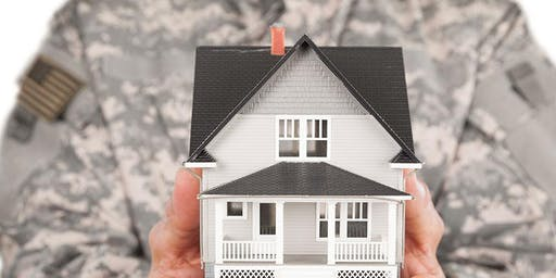 ALL VETERANS- VA Loan & Homebuying Workshop