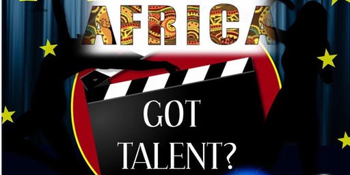 AFRICA GOT TALENT AZ