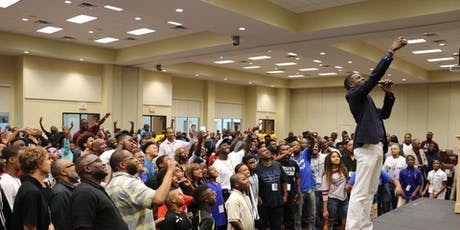2019 SC Fatherhood and Male Achievement Conference tickets