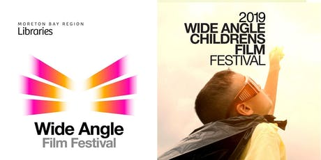 Wide Angle Childrens Film Festival - Arana Hills Library tickets