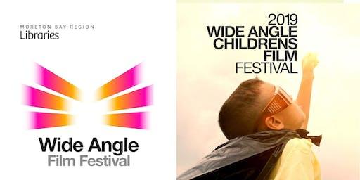 Wide Angle Childrens Film Festival - Arana Hills Library