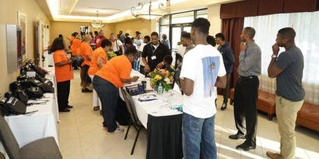 Vendor Registration for 2019 South Carolina Fatherhood & Male Achievement Conference tickets