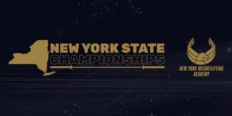 2019 New York State Championships tickets