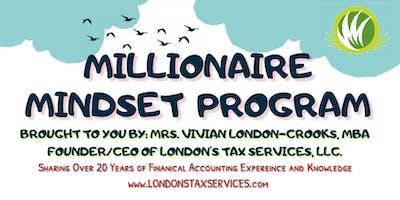 Millionaire Mindset Program-NYACK NY