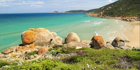 Women's Camping & Hiking Weekend // Victoria Wilsons Promontory tickets