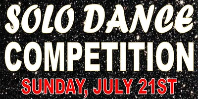 Solo Dance Competition