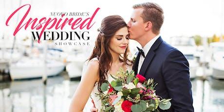 Inspired Wedding Event tickets